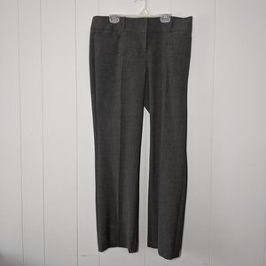 The Limited Collection Drew Fit Trouser 10S